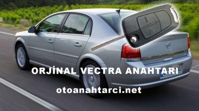 vectra_anahtari